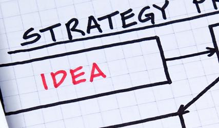 Strategy & Advisory